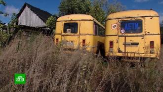 Оставшиеся без детского автобуса селяне из Липецкой области обратились впрокуратуру