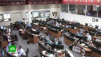 NASA следит за ситуацией саварийным «Союзом»