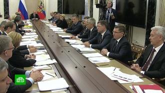 Скворцова доложила Путину оходе вакцинации от гриппа