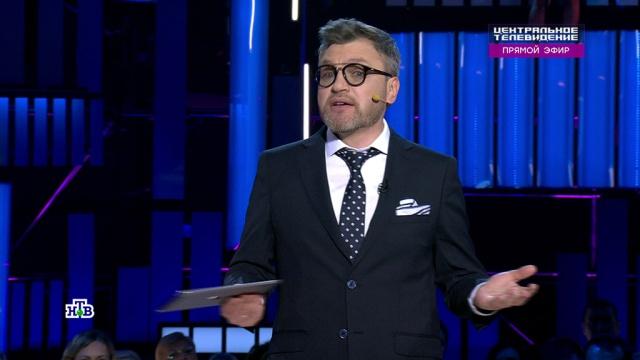НТВ пригласил судью Хахалеву на интервью.НТВ.Ru: новости, видео, программы телеканала НТВ