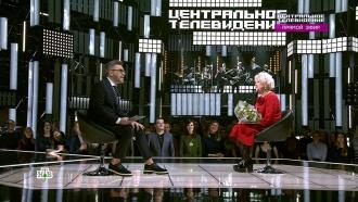 Супруга Караченцова рассказала о сложностях в лечении актера
