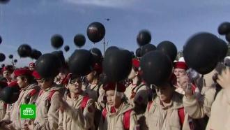В Музее Победы на Поклонной горе почтили память узников «Собибора»