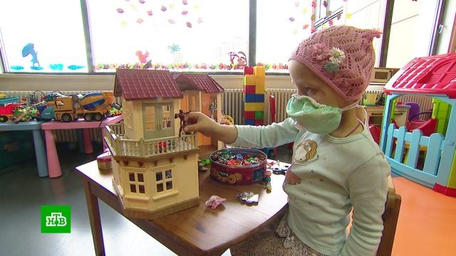 Пятилетней Полине нужны деньги на борьбу снейробластомой.SOS, благотворительность, болезни, дети и подростки, здоровье, онкологические заболевания.НТВ.Ru: новости, видео, программы телеканала НТВ
