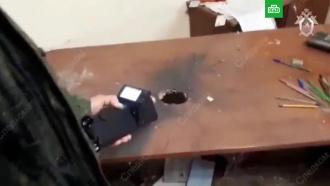 В Казани посылка взорвалась в офисе бизнесмена