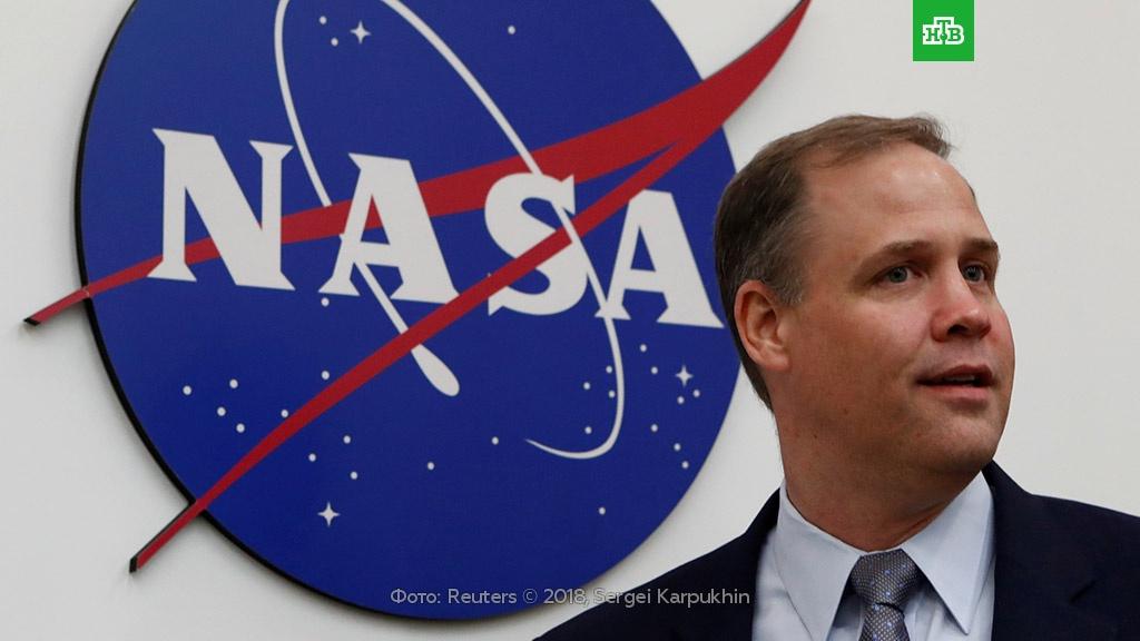 Глава NASA высоко оценивает системы безопасности «Союза» и сотрудничество с Россией.МКС, НАСА, Роскомнадзор, космонавтика, космос.НТВ.Ru: новости, видео, программы телеканала НТВ
