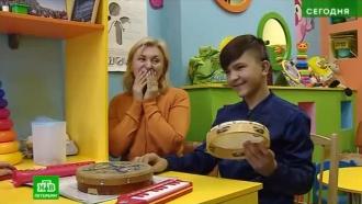 Искусство слышать: вМариинском театре выступят особенные дети