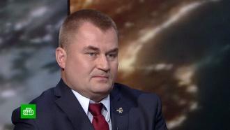 «Терпимо»: космонавт Овчинин рассказал о перегрузках при аварии «Союза»