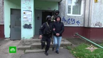 В Москве задержали троих мошенников, укравших у пенсионеров более 100 млн рублей