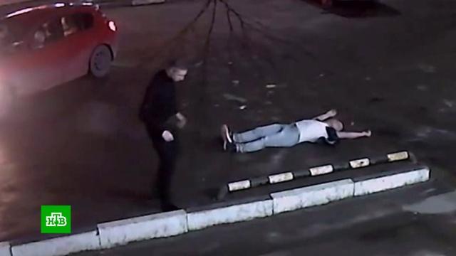 Искалечивший посетителя охранник ночного клуба получил два года.Московская область, драки и избиения, приговоры, суды.НТВ.Ru: новости, видео, программы телеканала НТВ