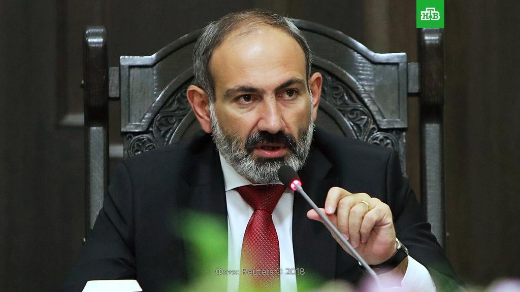 Президент Армении распустил правительство.Армения, выборы, назначения и отставки.НТВ.Ru: новости, видео, программы телеканала НТВ