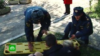 Массовое убийство в Керчи: хроника трагедии