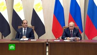 Путин: мотивы иверсии массового убийства вКрыму тщательно изучаются
