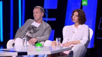 Виктор Рыбин и Наталья Сенчукова в студии НТВ расскажут об общем страшном диагнозе.артисты, знаменитости, музыка и музыканты, НТВ, шоу-бизнес, эксклюзив.НТВ.Ru: новости, видео, программы телеканала НТВ