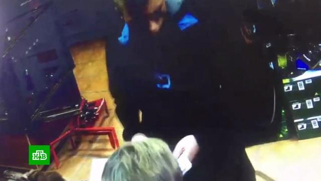 Керченский убийца использовал недостатки охраны колледжа.Крым, стрельба, убийства и покушения.НТВ.Ru: новости, видео, программы телеканала НТВ