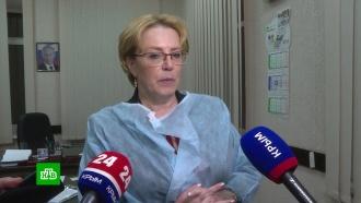 Врезультате стрельбы вКерчи пострадали 68человек
