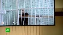 Футболиста Мамаева отказались освободить <nobr>из-под</nobr> стражи