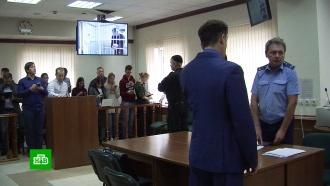 Суд отказался освободить Кокорина за 10млн рублей