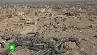 ВПентагоне не поверили данным озахвате заложников вСирии