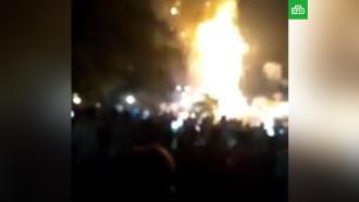 Более 30 человек погибли под колесами поезда на празднике в Индии.Индия, железные дороги, торжества и праздники.НТВ.Ru: новости, видео, программы телеканала НТВ