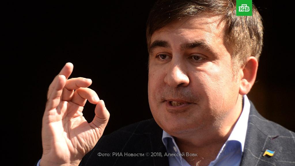 «Мама помогает»: Саакашвили рассказал о жизни в Амстердаме.Нидерланды, Саакашвили.НТВ.Ru: новости, видео, программы телеканала НТВ