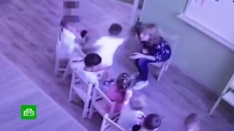 В Барнауле задержана экс-директор частного детсада, где издевались над детьми