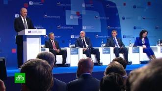 Путин предложил разрешить бизнесу контролировать контролеров