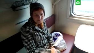 Задержана мать, бросившая ребенка вподмосковном подъезде