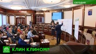 Автовокзал, парковка, офисы: Девяткино станет основным пересадочным узлом на границе Петербурга и области