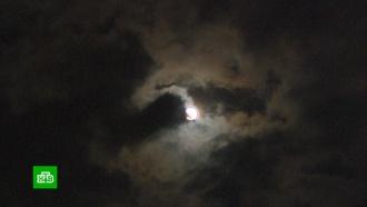 Пасмурная погода помешает москвичам увидеть «жизнерадостную» Луну