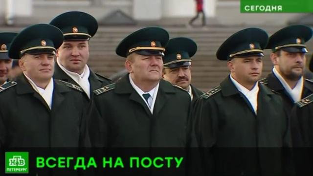 Таможни Северо-Запада ждет оптимизация.Санкт-Петербург, таможня.НТВ.Ru: новости, видео, программы телеканала НТВ