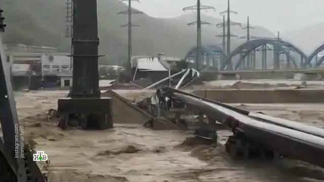 Пророчество Ванги: грозит ли Земле всемирный потоп.Ванга, климат, наводнения, наука и открытия, погода, погодные аномалии, стихийные бедствия.НТВ.Ru: новости, видео, программы телеканала НТВ