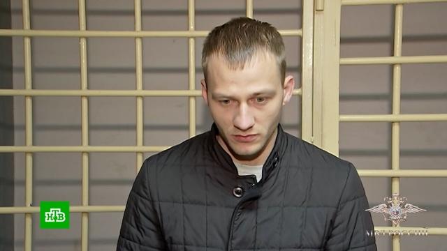 Задержанный за нападение с битой на москвича и младенца признался, что был пьян.драки и избиения, задержание, Москва, нападения, суды.НТВ.Ru: новости, видео, программы телеканала НТВ