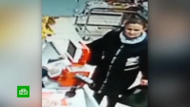 Жительница Нижнекамска объяснила, зачем выбросила новорожденную дочь в мусор.видеонаблюдение, дети и подростки, Следственный комитет, Татарстан, убийства и покушения, жестокость.НТВ.Ru: новости, видео, программы телеканала НТВ