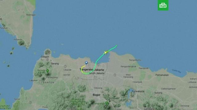 Корпус упавшего вИндонезии Boeing ищут на глубине 30–35 метров.Индонезия, авиационные катастрофы и происшествия, самолеты.НТВ.Ru: новости, видео, программы телеканала НТВ