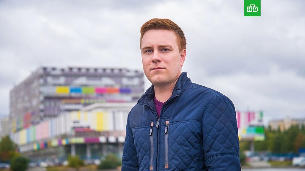 Погиб корреспондент НТВ - Никита Развозжаев (2018)