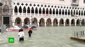 Стихия в Италии унесла 7 человеческих жизней