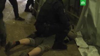 В Татарстане задержали игиловцев, готовивших громкие теракты