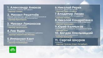Аэропорту Пулково могут присвоить имя Шнурова