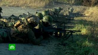 ВБалтийском море иСеверной Атлантике началась активная фаза учений НАТО