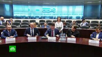 Дмитрий Чернышенко: подписание антипиратского меморандума— вопрос финансовой устойчивости