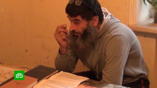В Махачкале задержали лидера экстремистской ячейки.Дагестан, Махачкала, задержание, экстремизм.НТВ.Ru: новости, видео, программы телеканала НТВ