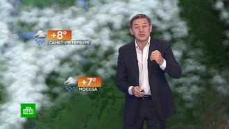 Прогноз погоды на 3 ноября