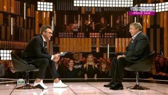 Гуцериев рассказал НТВ, как убедил Пугачёву вернуться на сцену