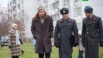 Кадры из сериала «Купчино».НТВ.Ru: новости, видео, программы телеканала НТВ