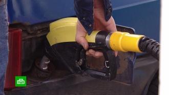 СМИ: бензин вянваре не подорожает больше, чем на 1,7%