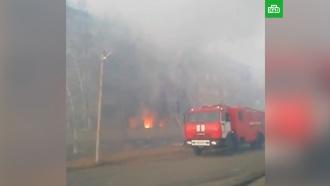 ВМЧС уточнили причину взрыва вжилой пятиэтажке вЕАО