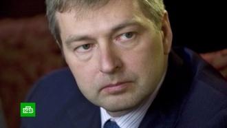 Миллиардеру Рыболовлеву предъявили обвинение вкоррупции