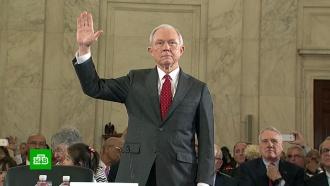 Трамп уволил генпрокурора США