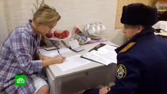 Красноярские чиновницы присвоили себе предназначенные для ветеранов подарки