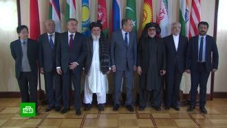 Лавров: ИГИЛ хочет превратить Афганистан в плацдарм обширной экспансии